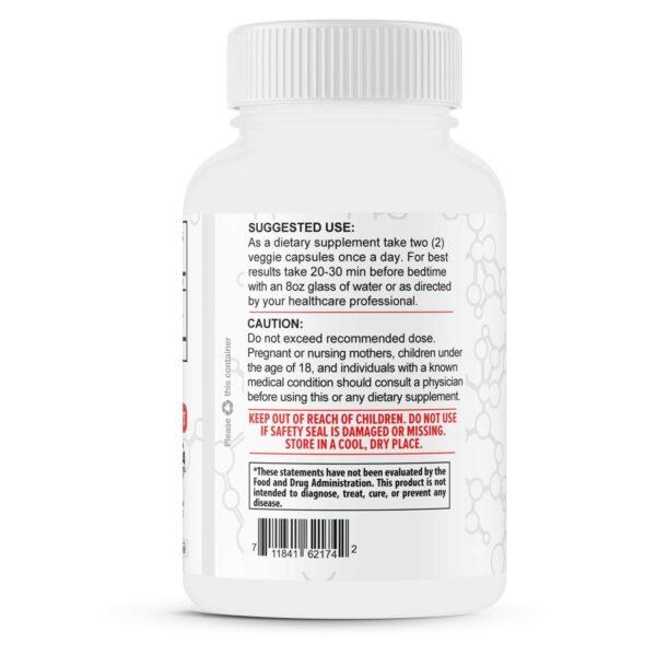 Apple Cider Vinegar 1300mg – 60 Capsules - TerraForm Nutrition-3727