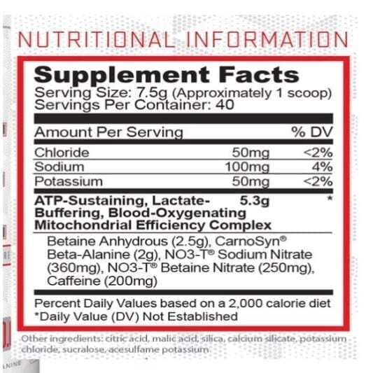 Recycle - Hormone Balance - 100 capsules by Purus Labs-3514