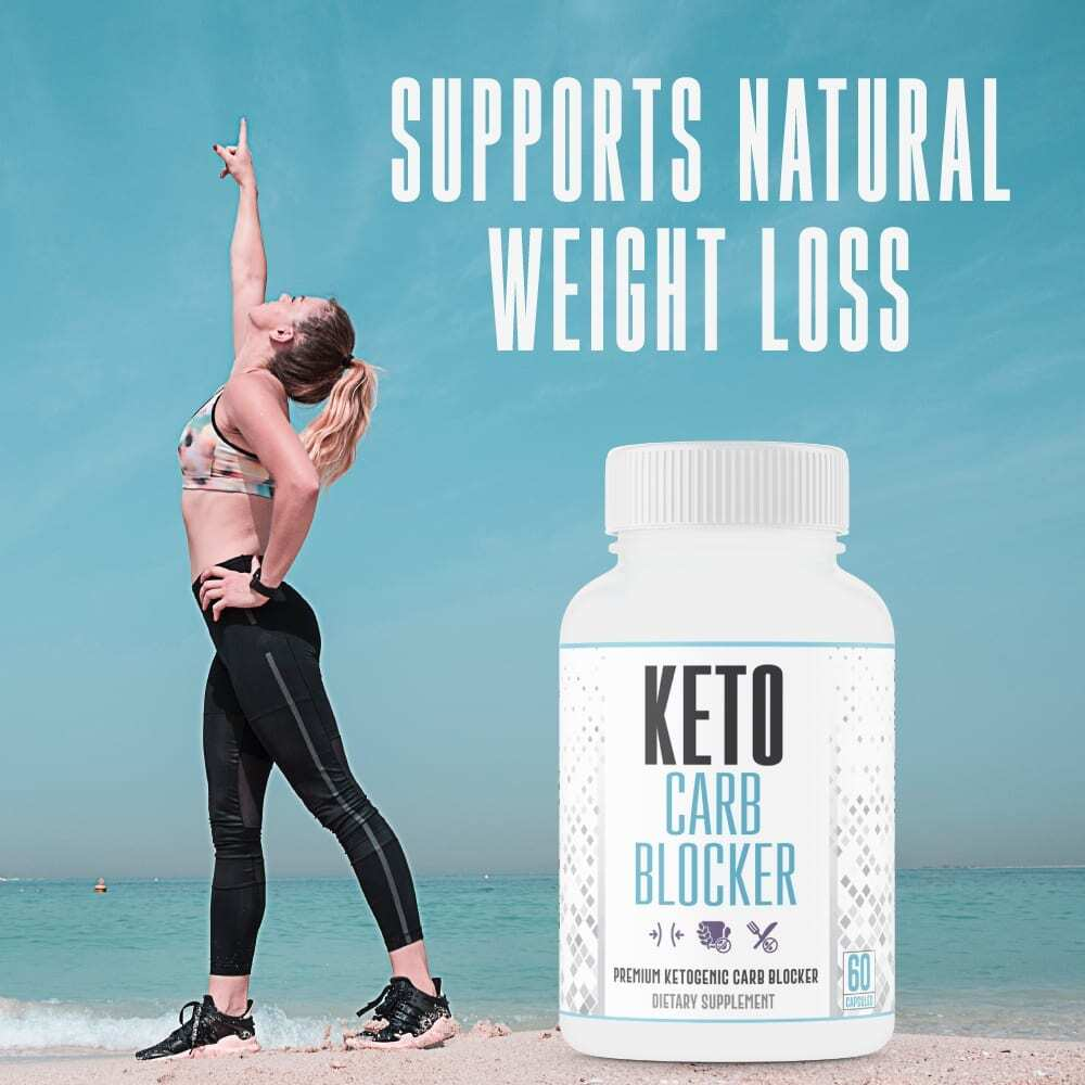 Supports Natural Weight Loss