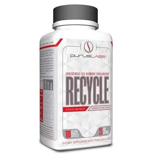 Recycle - Hormone Balance - 100 capsules by Purus Labs-0