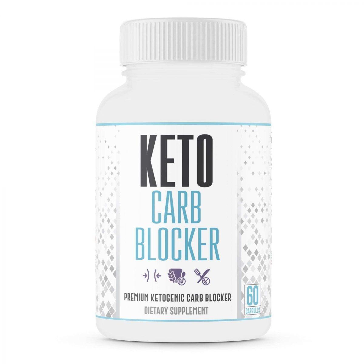 Ultimate Keto Stack - Keto Ultra Weight Loss & Carb Blocking Combo - 30 Day Supply-3608
