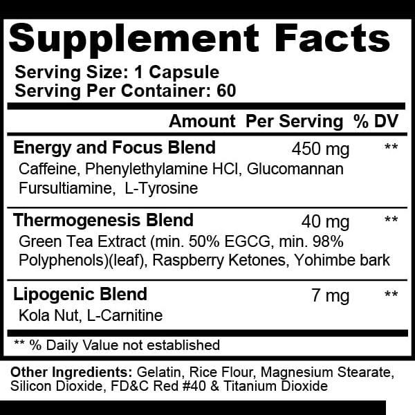 Keto Start – Keto Diet Supplement – 60 Capsules-3707
