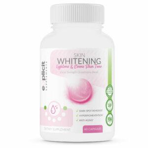 Skin Whitening Supplement
